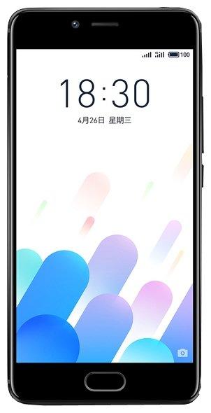 Meizu Смартфон Meizu E2 32GB