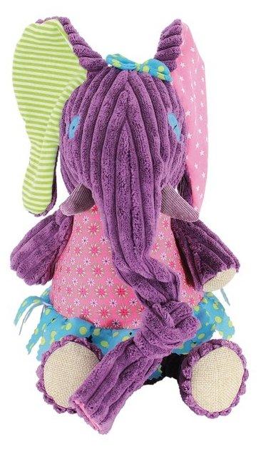 Мягкая игрушка Deglingos Слонёнок Sandykilos 31 см