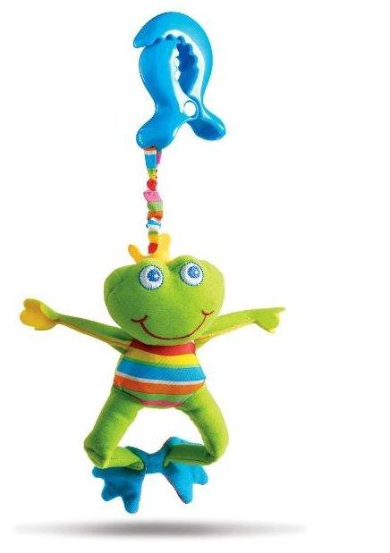 Подвесная игрушка Tiny Love Лягушонок Френки (405)