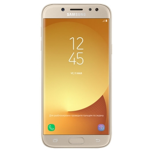 Смартфон Samsung Galaxy J5 (2017) 16GB