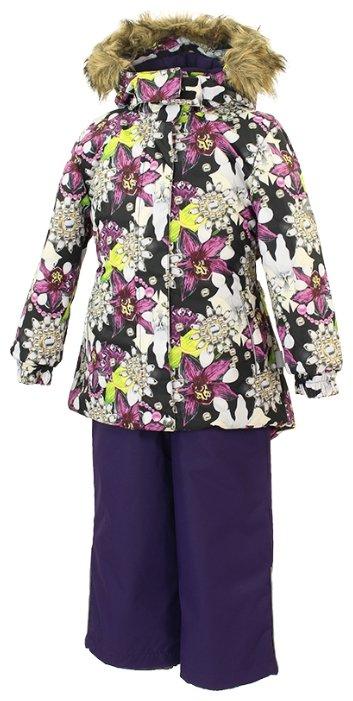 Комплект с брюками Huppa Renely 1 41850130-815