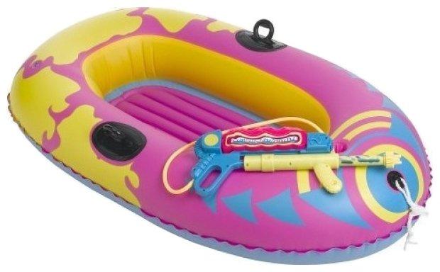 Надувная лодка Bestway Wave Blaster Ralf Set 34065 BW