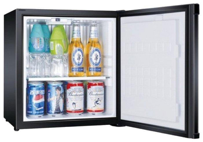Встраиваемый холодильник indel B IC20