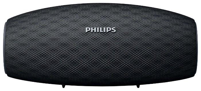 Philips Портативная акустика Philips BT6900