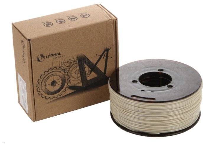 ABS Dissipative пруток U3Print 1.75 мм натуральный