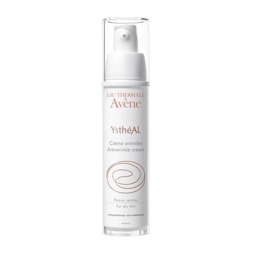 Крем Avene Ystheal для лица 30 мл avene ystheal intense concentre antirides сыворотка антивозрастная 30 мл