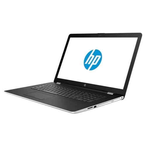 "Ноутбук HP 17-bs030ur (Intel Core i3 6006U 2000 MHz/17.3""/1920x1080/8Gb/1000Gb HDD/DVD-RW/AMD Radeon 520/Wi-Fi/Bluetooth/DOS)"