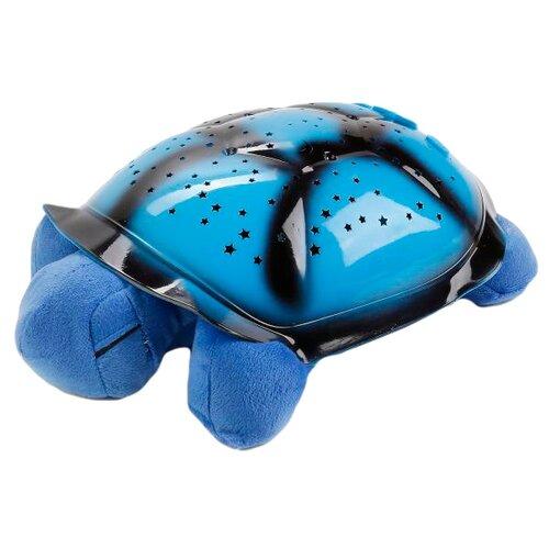 Фото - Игрушка-ночник Мульти-Пульти Черепаха 12 см аппликации для детей мульти пульти плетение из бумаги пингвин бегемот черепаха