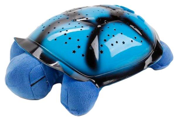 Игрушка ночник Мульти Пульти Черепаха 12 см