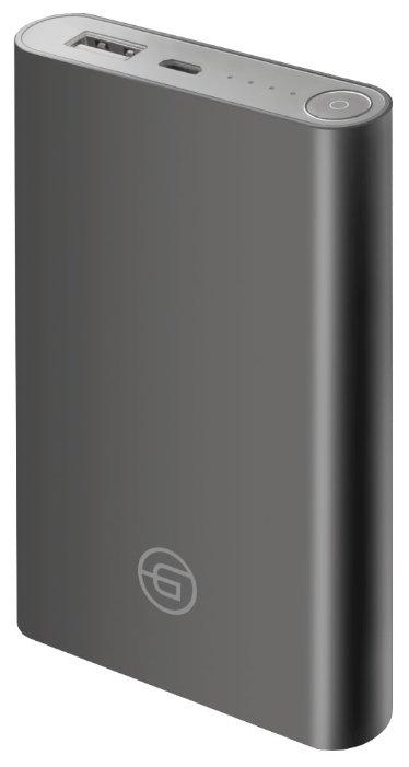 Аккумулятор Ginzzu GB-3908