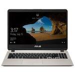 Ноутбук ASUS X507UA (Intel Core i5 7200U 2500 MHz/15.6