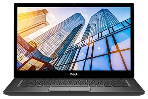 Ноутбук DELL LATITUDE 7490 (Intel Core i5 8250U 1600 MHz/14