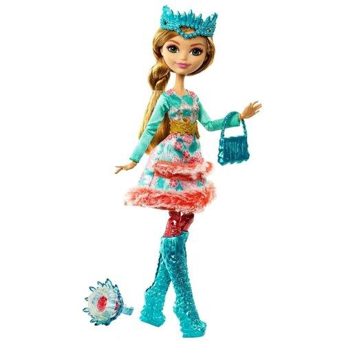 Кукла Ever After High Эпическая зима Эшлин Элла, 26 см, DKR64 nappily ever after