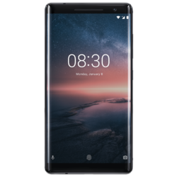 Смартфон Nokia 8 Sirocco Android One