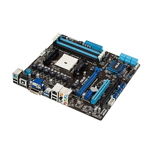 New Drivers: Asus F2A55-M LE Motherboard