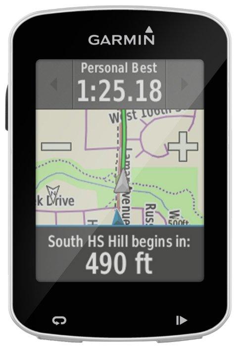 Garmin Навигатор Garmin Edge Explore 820
