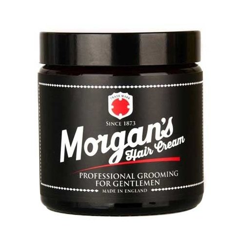 Morgan's Крем Retro Gentleman's Hair Cream, 120 мл