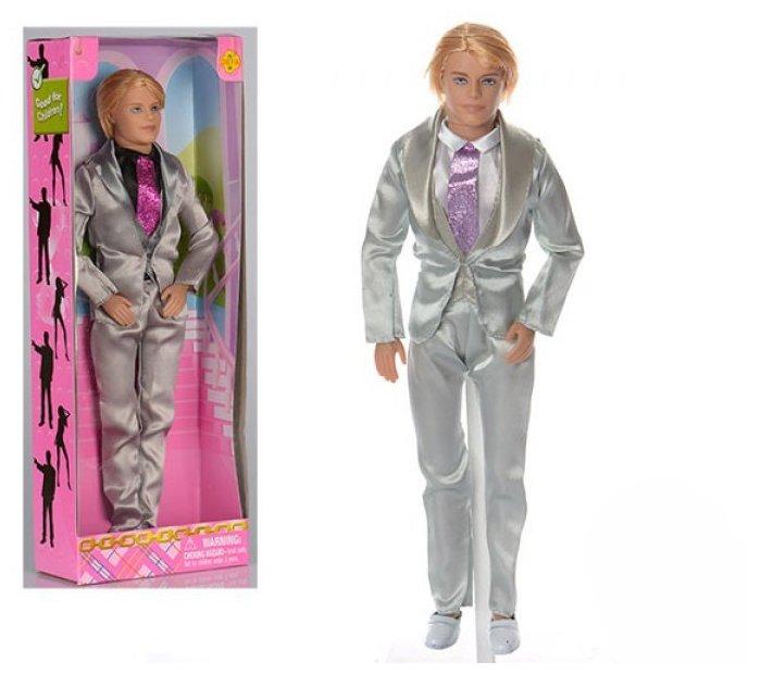 Кукла Defa Lucy Джентльмен 28 см 8192