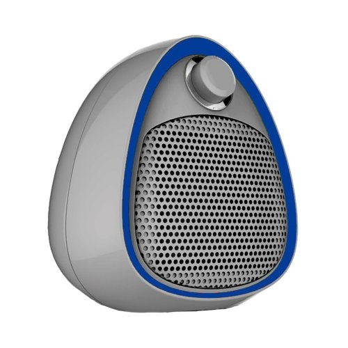 Тепловентилятор Hyundai H-FH3-15-U9202/U9203/U9204 серый/синий