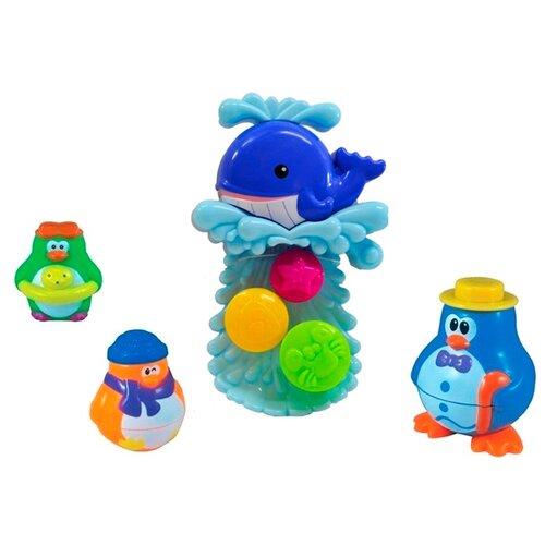 Набор для ванной ABtoys Набор игрушек (PT-00541)Игрушки для ванной<br>