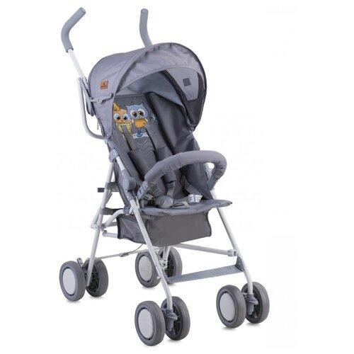 Купить Прогулочная коляска Lorelli Trek Grey Baby Owls, Коляски