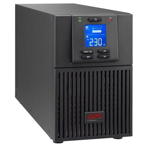 ИБП с двойным преобразованием APC by Schneider Electric Smart-UPS Online SRC1KI