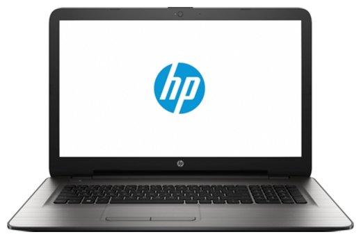 HP 17-x100