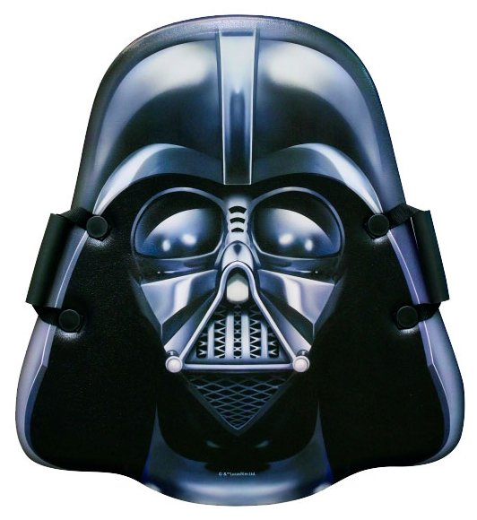 Ледянка 1 TOY Star Wars Darth Vader (Т58179)