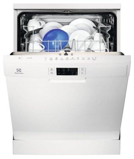 Посудомоечная машина HANSA ZWM416WH, узкая, белая