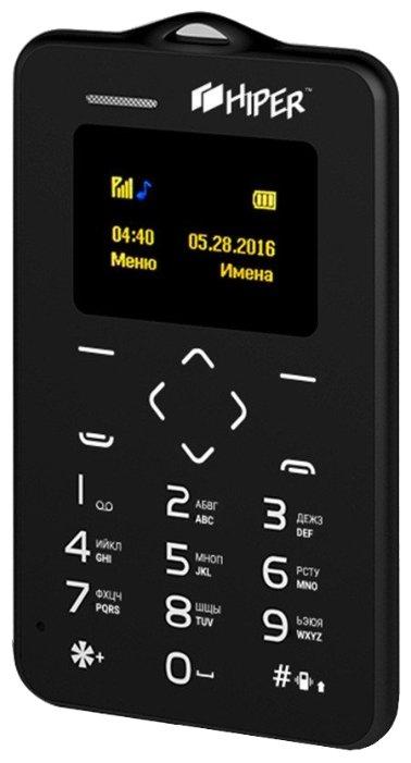 HIPER sPhone Card