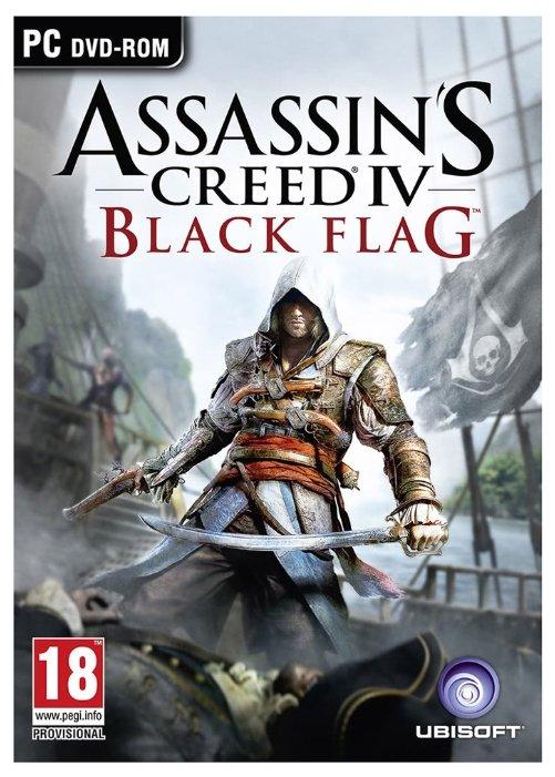Assassin's Creed IV Black Flag фото 1