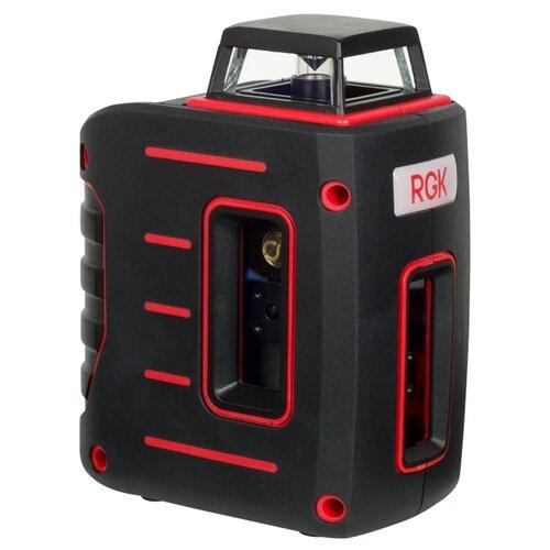 Лазерный уровень самовыравнивающийся RGK LP-52 (4610011871559) уровень rgk u4040