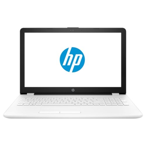Ноутбук HP 15-bw062ur (AMD A10 9620P 2500 MHz/15.6/1920x1080/6Gb/500Gb HDD/DVD нет/AMD Radeon 530/Wi-Fi/Bluetooth/Windows 10 Home) 2BT79EA белый ноутбук