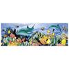 Пазл Step puzzle Panorama Подводный мир (79401), 1000 дет.