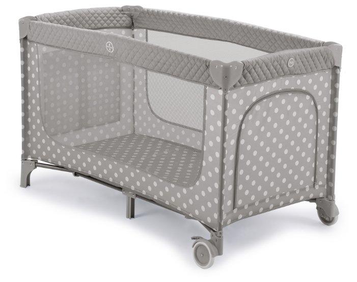 Манеж-кровать Happy Baby Martin stone