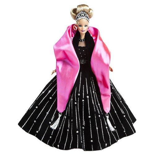 Купить Кукла Barbie Праздничная 1998, 20200, Куклы и пупсы