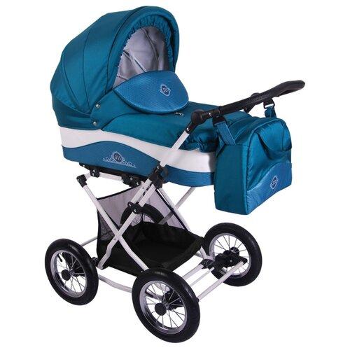 Купить Универсальная коляска Lonex Julia Baronessa (2 в 1) JBN-09, Коляски
