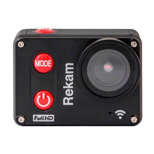 Фото - Экшн-камера Rekam Xproof EX440 черный rekam vest 10 xl черный