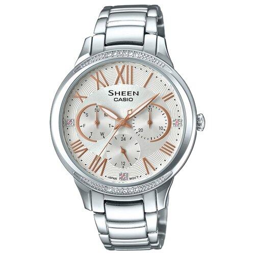 Наручные часы CASIO SHE-3058D-7A casio she 3048pgl 7a