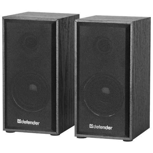 Компьютерная акустика Defender SPK 240 черный