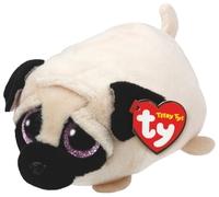 Мягкая игрушка TY Teeny tys Щенок Candy 5 см