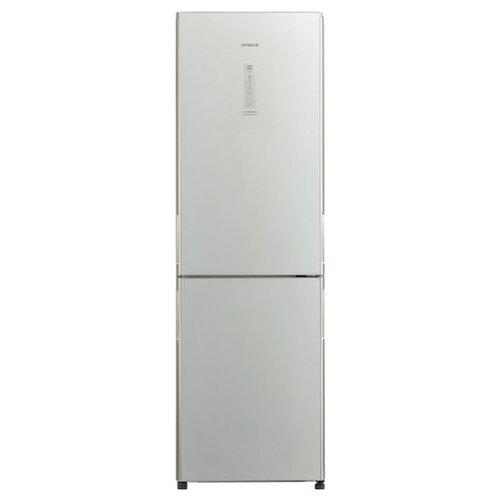 Холодильник Hitachi R-BG410PU6XGS холодильник hitachi r vg662pu7gbk