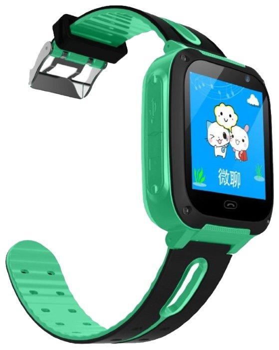Smart Baby Watch Часы Smart Baby Watch S4