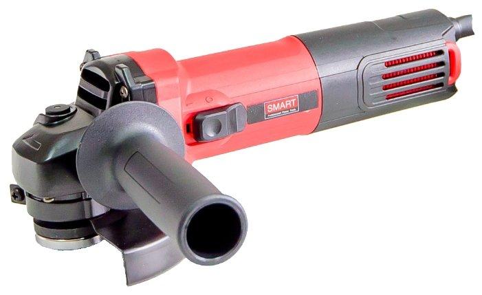 УШМ Smart SAG-5004, 880 Вт, 125 мм