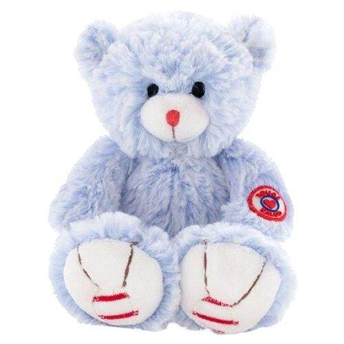 Купить Мягкая игрушка Kaloo Rouge Мишка голубой 19 см, Мягкие игрушки