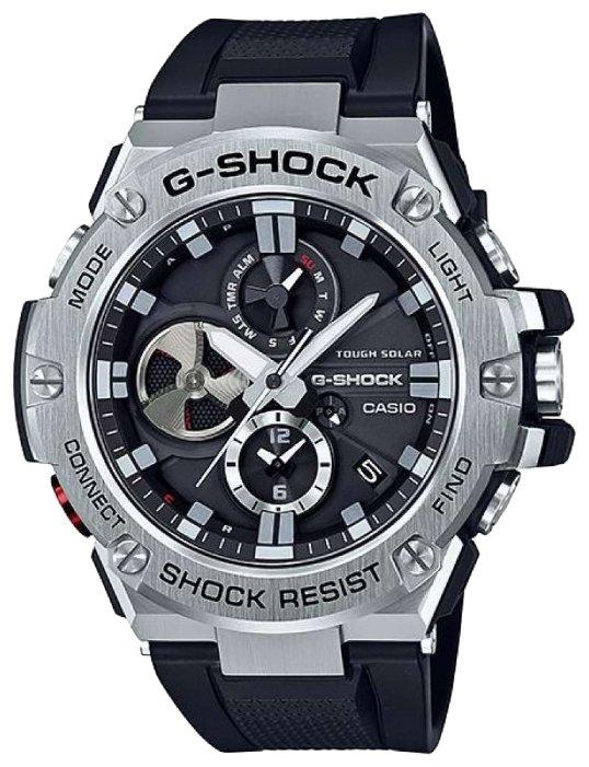CASIO Часы CASIO G-SHOCK GST-B100-1A