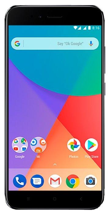 Xiaomi Смартфон Xiaomi Mi A1 32GB