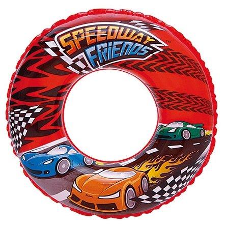 Круг Bestway Speedway Friends 36105 BW