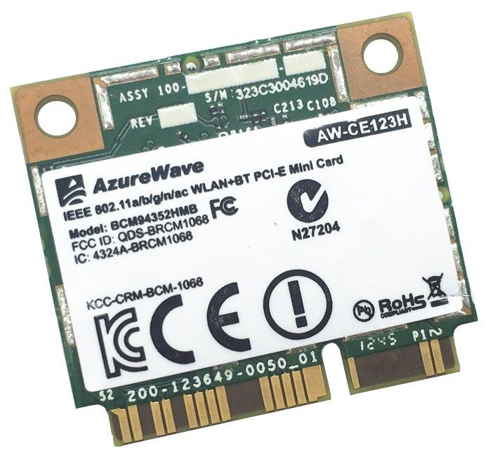 AzureWave AW-CE123H