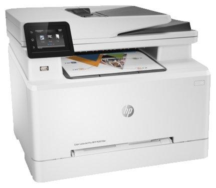 HP МФУ HP Color LaserJet Pro M281fdw